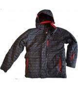 WJ01 Winter jacket