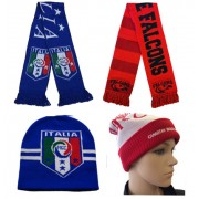 Knitted Toques / Scarves (20)