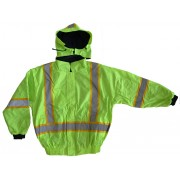 Safety Jacket / Vest (2)